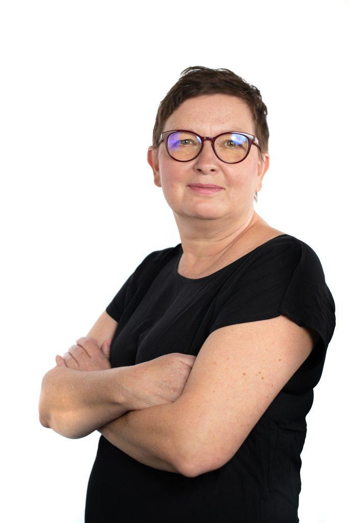 Kornelia Gropp
