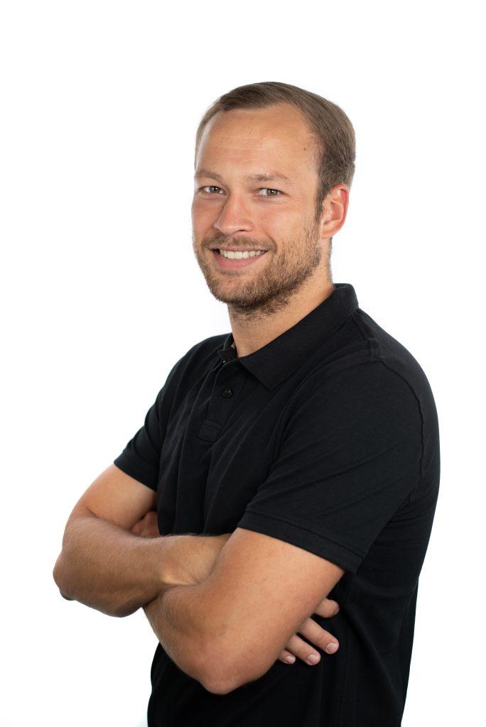 Jan Schlochtermeyer