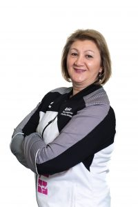Narina Kirakosyan